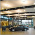 ArtEx Whiteline (ceiling tiles)