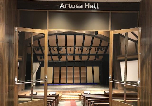 Artusa Hall